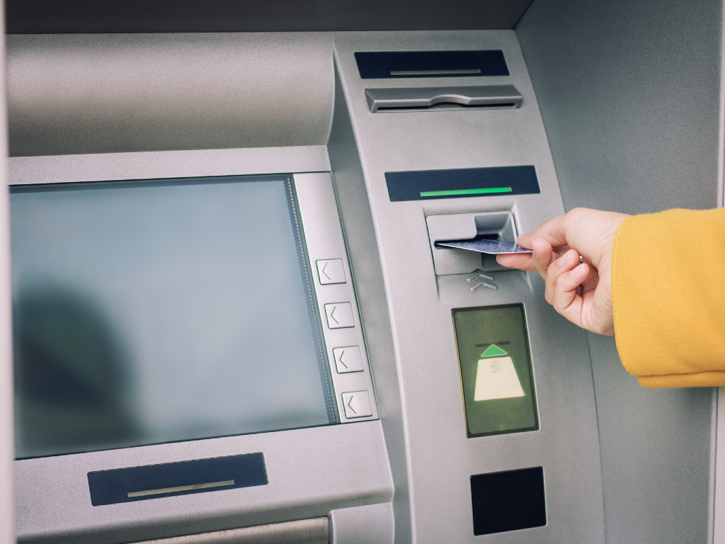 Modern ATMs: Improving the Customer Experience