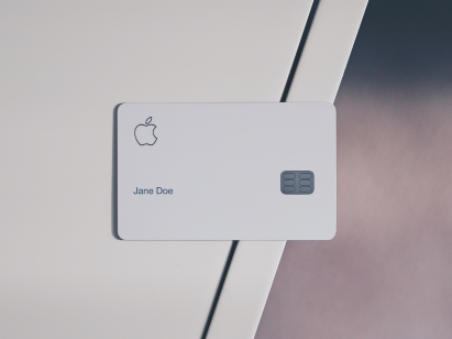 Apple Card: Apple is a new player in the financial arena